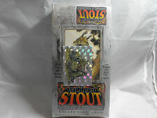WILLIAM STOUT 3 SAURIANS & SORCERERS SEALED BOX OF 36 PACKS