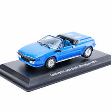 143 Lamborghini Jalpa Spyder 1987 Model Car Diecast Collection Boys Xmas Gift