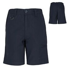 NEW UNISEX NAVY BLUE ACTIVITY SHORTS BEAVERS CUBS SCOUTS AGE 5-13 YEARS