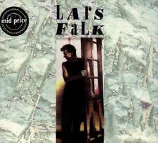 LARS FALK - LARS FALK  CD NEW!