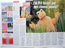 Mag 2009: CASIMIR_STEPHANE ROUSSEAU_NICOLETTA_VERONIQUE GENEST