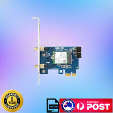 ASUS PCE-AC55BT AC1200 Dual Band PCI-Express WIFI Adapter Network Card