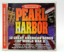 Pearl Harbor:12 Great American Songs of World War II