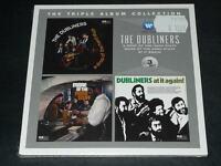 THE DUBLINERS - The Triple Album Collection 3CD Set