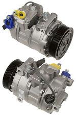Brand New A/C AC Compressor With Clutch Fits: 2013 BMW 328i 3.0L