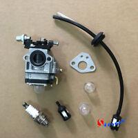 43CC 49CC Carburetor for X1 X2 X3 X7 R1 FS509 FS529 Gas Carb Pocket Bike GS Moon