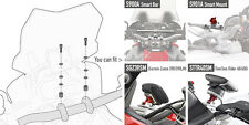 GIVI 03SKIT Specific kit to mount the S900A Smart Bar or the S901A Smart Mount