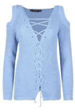 Camisas y tops de mujer blusa de poliéster talla L