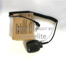 Kmc-45 Speaker Mic For Kenwood Tk430 Tk431 Tk3201 Tk2160 Tk3160 Handheld