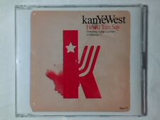KANYE WEST featuring ADAM LEVINE OF MAROON 5 Heard 'em say cd singolo