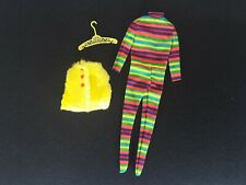 Vintage Barbie The Color Kick Outfit #3422, 1971-72 ,Mattel