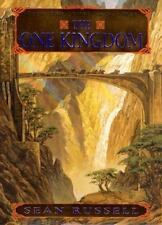 The One Kingdom (The Swans' War, Book 1) Russell, Sean Hardcover