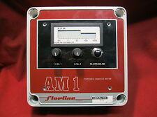 Flowline System Portable Ammonia Meter AM 1