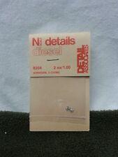 N Scale details - Diesel, #8204 3 Chime Airhorn