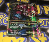 Mega M Venusaur Ex 100/108 Ultra Rare Full Art XY Evolutions Pokemon