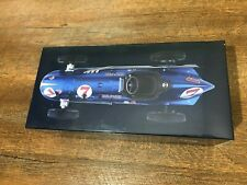 1:18 1949 REPLICARZ BLUE CROWN SPECIAL NEW IN BOX R18013
