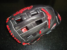 "RAWLINGS HEART OF THE HIDE (HOH) PRO303-6JB BASEBALL GLOVE 12.75"" LH - $259.99"