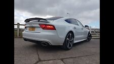 Audi A7 3.0 LTR TDI RS7 CONVERSION ONLY 47,000 MILES