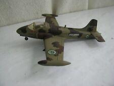 Model airplane- 1/72- Strikemaster- Royal Saudi Arabian Air Force