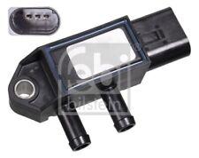 FEBI Sensor Abgasdruck für  AUDI VW SKODA 3235089