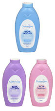 Cotton Tree 100% Talc Free Baby Powder For Smooth Soft Skin - 3 Scents