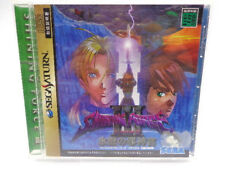 Sega Saturn Spiel - Shining Force III (3) Scenario 3 (mit OVP)(NTSC-J IMPORT)