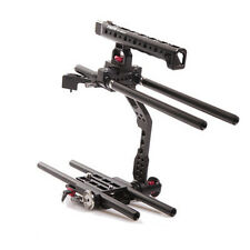 TILTA 15MM DSLR Rig Cage Kit with Handle TT-C300-3 For Canon C300/C500 Camera