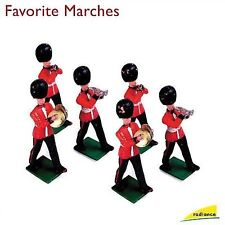 Favorites Marches by Various Artists (CD, Oct-2005, Denon Records)