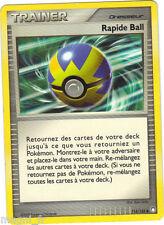 Pokemon  n° 114/123 - Trainer - Rapide Ball