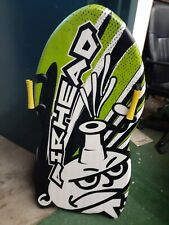 """AIRHEAD Foam Snow Sled with Handles 38"""" Long"""