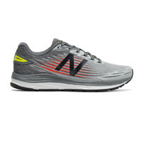 New Balance Mens Synact Running Shoes Trainers Sneakers - Grey Sports Breathable