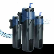 Aquarium UV Sterilizer,Pump For Filter Water Circulating Air Increase Lamp