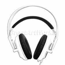 Headphones Headband with Earpads Cushion for Steelseries Siberia V1 V2 V3 Gaming