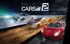Project Cars 2 - [PC] Steam Region Free - FAST DELIVERY