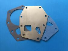 Lanchester LD10 Stainless Steel Water Pump Backplate