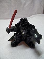 """2001 Star Wars Galactic Heroes Darth Vader 2 1/2"""" Figure"""