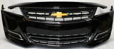 2014-2018 CHEVY IMPALA LTZ FRONT BUMPER ASSEMBLY OEM GM