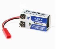 Esky 000878 2.4GHZ MIXER SPEED GYRO CONTROL SYSTEM EK2-0708 2.4g LAMA V4 Hunter