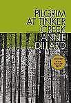 Pilgrim at Tinker Creek by Annie Dillard CD 2009 Unabridged Audio Book