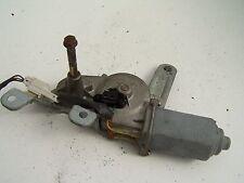 Chevrolet Matiz rear wiper motor (2005-2009)