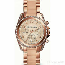 Dames horloge | Michael Kors | MK5943 | Nieuw