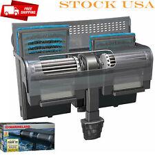 Aquarium Penguin 350 BIO-Wheel Power Filter 50 to 70-Gall 350 GPH Pet Supplies u