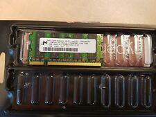 HP 454673-001 2GB, 667MHz, PC2-5300, DDR2 SDRAM Small Outline Dual In-Line CL5