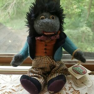 """Cottage Collectables By Ganz """"Good Golly"""" with Tags"""