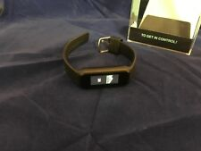 Brand New 3Plus Elite Series HR Activity Tracker with Heart Rate Monitor Black