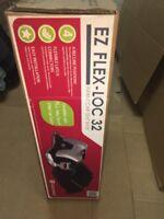Baby Trend EZ Flex-Loc 32 Infant Car Seat Base Black Model CB56100 NEW