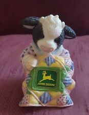 """Mary'S Moo Moos """"You'Re So Deere To Me"""" Figurine With Box"""