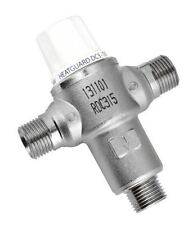 Mixing Valve Thermostatic Heatguard DC3 2in1 15mm TMV3 by Reliance HEAT 170 001