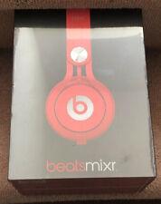 Rare Beats by Dr. Dre Beats Mixr DJ David Guetta Special Edition Headphones