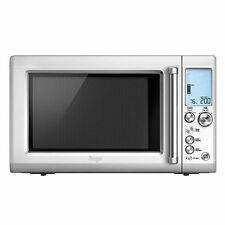 Sage by Heston Blumenthal BMO734UK 35L Microwave Oven
